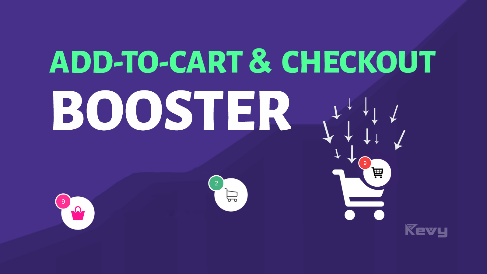 Banner Add-To-Cart & Checkout BOOSTER Shopify App