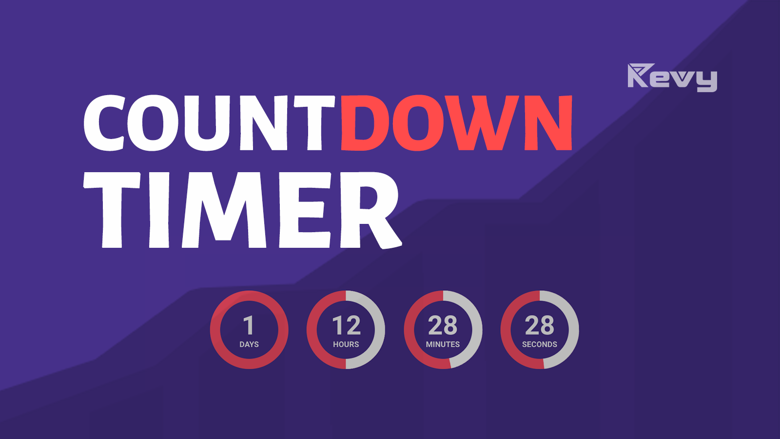 Banner Sales Countdown Timer Shopify App