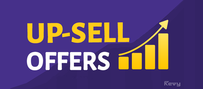 Banner Unlimited UpSell Offers Shopify App